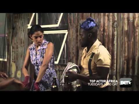 Top Actor Africa | Episode 9 | 1940's Romance