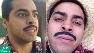 Juan & Real Mexicans | All David Lopez Juan Vines - Top Viners ✔