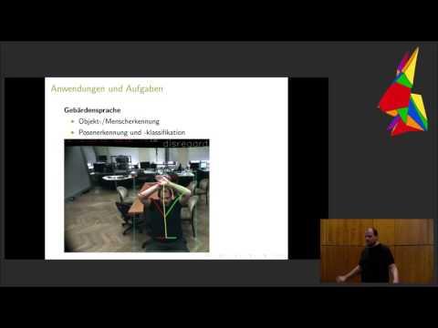 Aktuelle Entwicklungen im maschinellen Sehen (eh17)