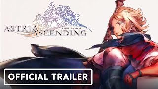 Astria Ascending- Official Release Date Trailer
