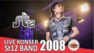 Live Konser ST12 - Jalan Terbaik @Kediri 2008