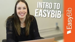 Introduction to EasyBib.com