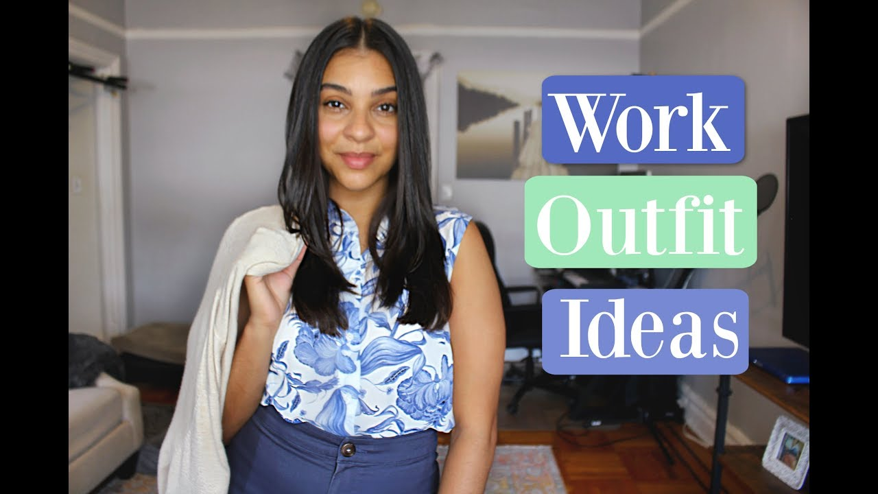 AFFORDABLE TEACHER WORK OUTFIT IDEAS 1