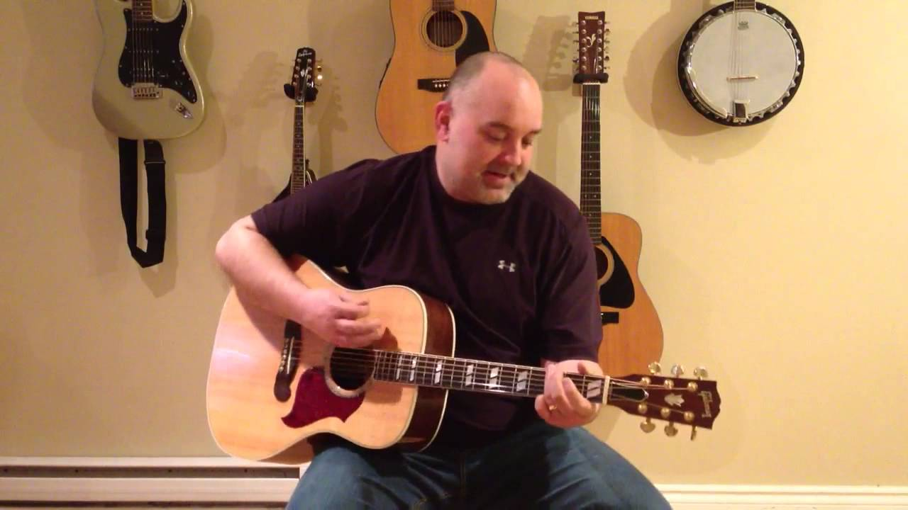 How To Play Toes Zac Brown Cover Easy 3 Chord Tune Youtube