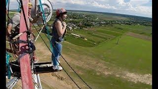 Экстремальные прыжки с веревкой, РОУДЖАМПИНГ BELARUS