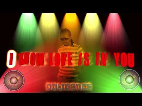 Diligence - I Know Love (Instrumental)