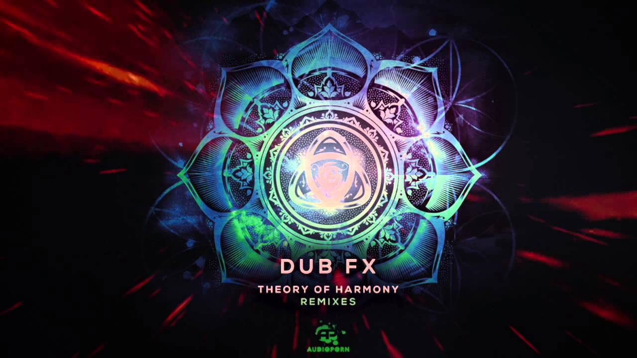 Dub Fx Remix Album • Full 1 hour Mix