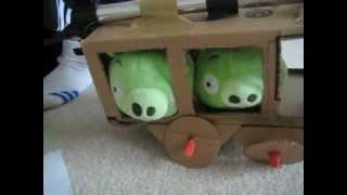 Bad Piggies Video 2