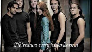 EPICA - Tides of Time (Lyrics)