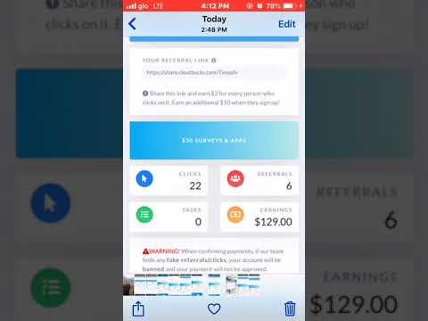 Clout Bucks cloutbucks.com | Make LEGIT Money Online On Social Media With Clout Bucks