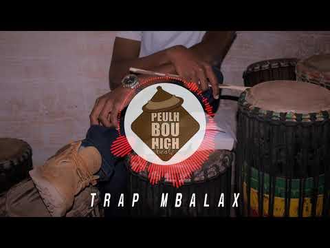 Trap Mbalax Instrumental Repeuteul/Melting Pot - Prod By PeulBouHighBeatz