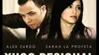 Yugo desigual- Alex zurdo ft Sarah la profeta