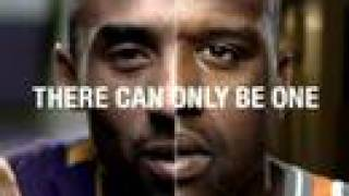 There Can Only Be One NBA Playoffs 2008 Commercial