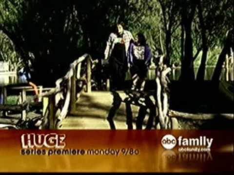 Huge Series Premire Monday 9/8c