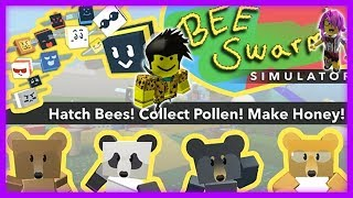 Roblox - Bee Swarm Simulator Codes!