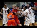 High school basketball fights!!!!