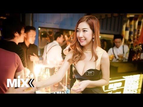 Chinese DJ 2017 慢摇 (剛好遇見你 x 飄向北方) 夜店热播全中文CLUB