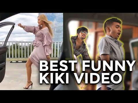 Best Funny KIKI Challenges 2018   Viral Kiki Do You Love Me   NAWRAN