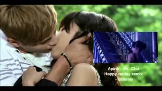 Download Lagu APINK - Mr. Chu - BBbRemix MP3