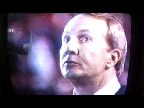1987 Auburn vs UF intro