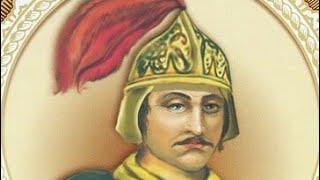 видео Внешняя и внутренняя политика князя Игоря