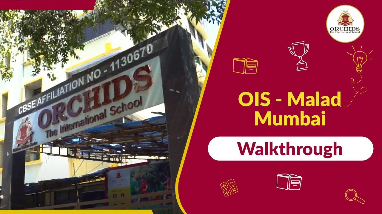 Best CBSE Schools in Malad West, Mumbai | Orchids