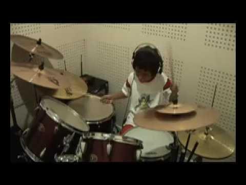 Ello - Masih Ada (Drum Cover)