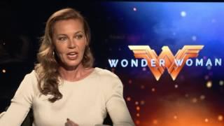 Connie Nielsen Wonder Woman interview