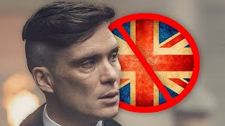 What peaky blinders sounds like to non English speakers