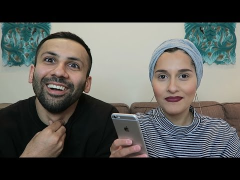 HAVING AN AFFAIR WITH THE IMAM!