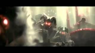 Diablo 3 Cinematic Trailer