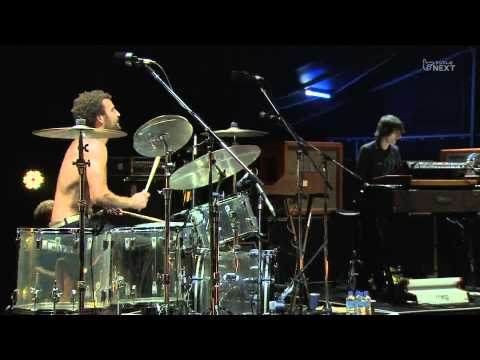 One Day As A Lion - Wild International Live 2010