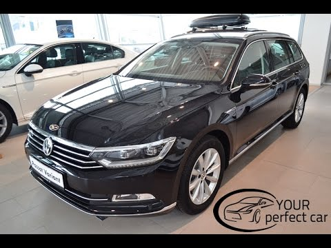 volkswagen passat variant highline scr tdi 4motion dsg. Black Bedroom Furniture Sets. Home Design Ideas