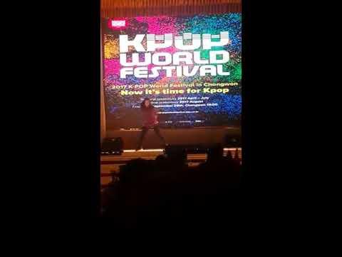 Taeyang Ringa -Linga dance cover from Elsaida Kerimova