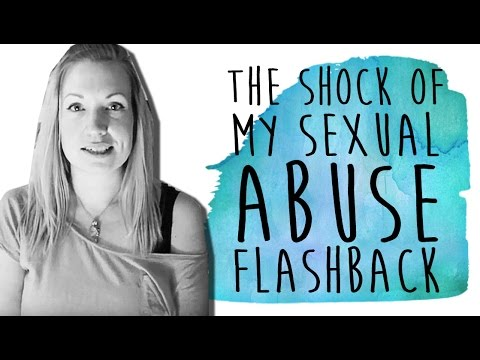 how to stop flashbacks from abuse