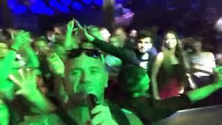 Pudzian Band - Cała sala buja się (Koncert Club)