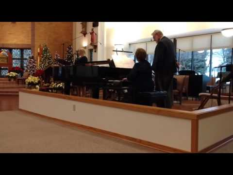 Sing Joy Medley - Jennifer Hansen & Susan McKeever