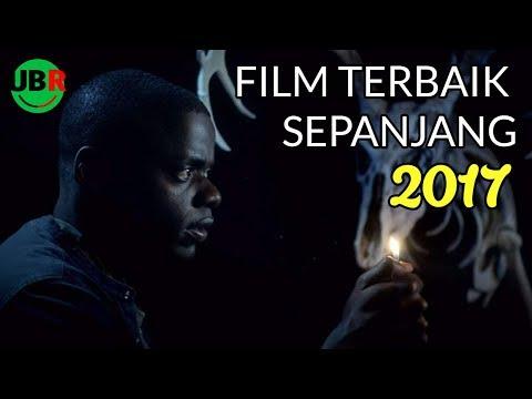 12 FILM TERBAIK SELAMA TAHUN 2017 - WAJIB NONTON