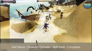[KR] [EP11] Gladiator's skills preview