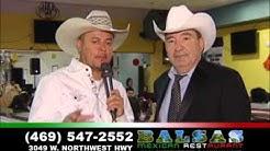 Balsas Mexican Restaurant Clip 3