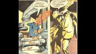 Classic Detective Comics  400 (Neal Adams)