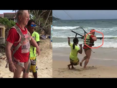 Charges filed in Australian's death at Kata Beach and bad news for Thaksin  || July 14