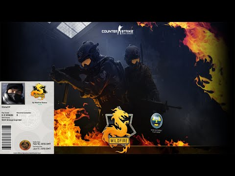 Just Reporting The Weather [10] - Train - CS:GO Gemini Campaign - Guardian Coop Operation Wild Fire