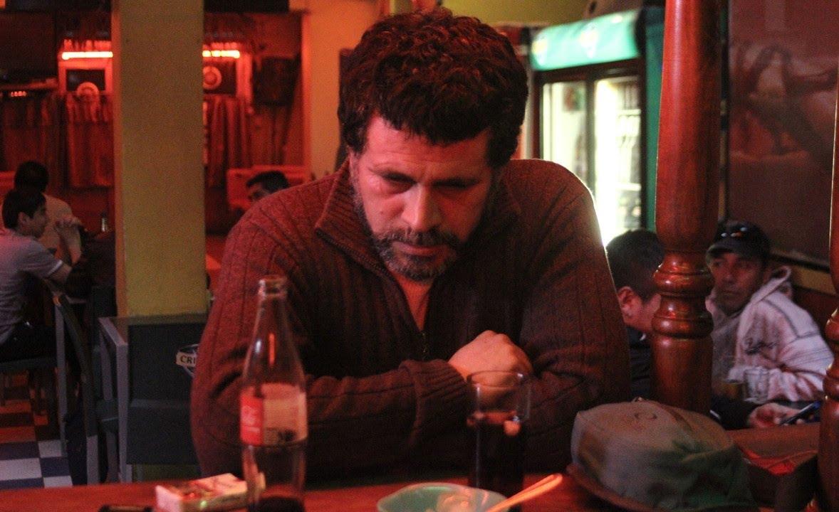 To Kill a Man | Trailer | New Directors 2014