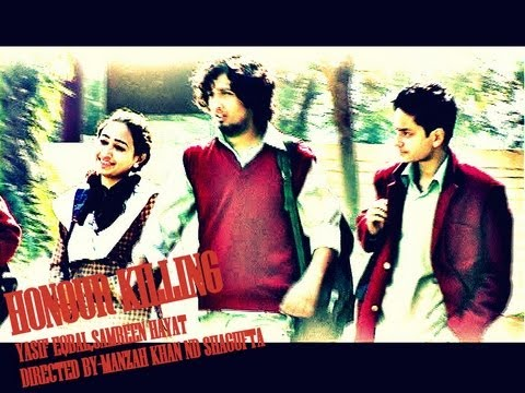 HONOUR KILLING FULL MOVIE HD. AMU ALIGARH YASIF EQBAL ...