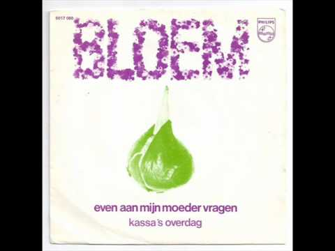 Bloem - Kassa's Overdag.wmv