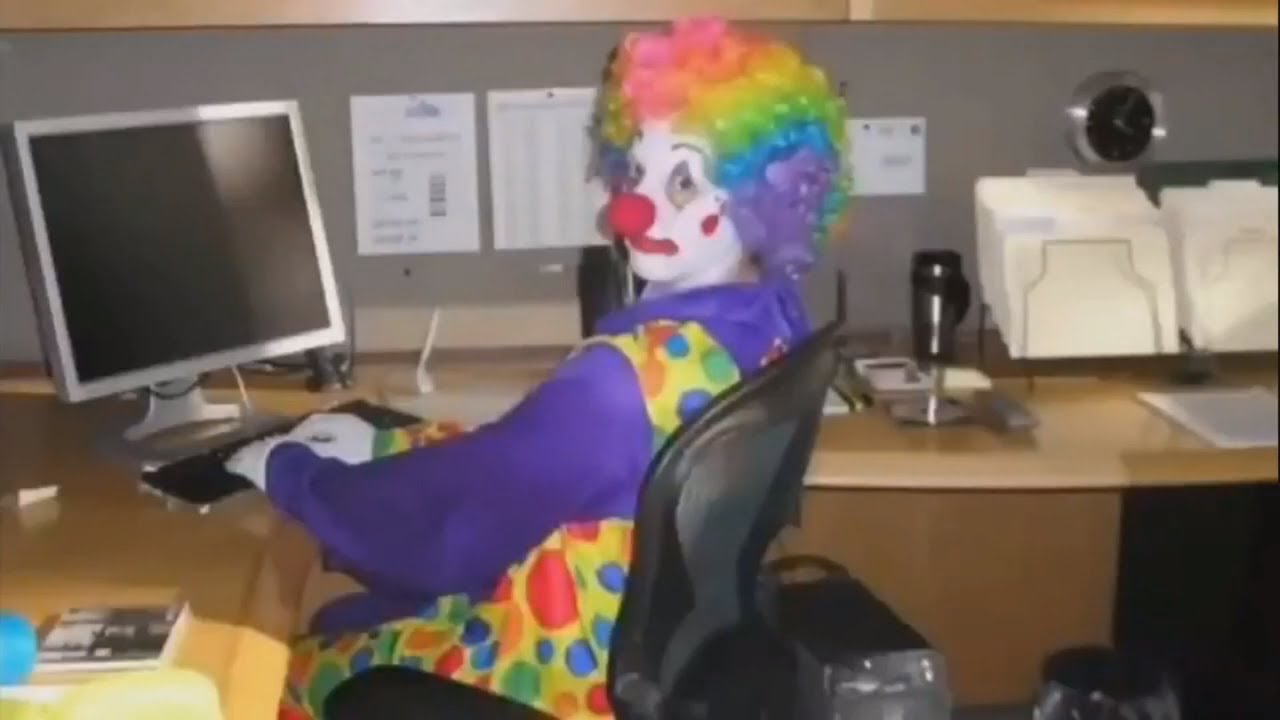 This How Y All Look Like Clown Meme Compilation Youtube
