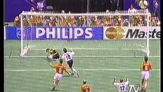 Download Video USA 94 - Alemania 1 Bulgaria 2 - Cuartos de Final MP3 3GP MP4