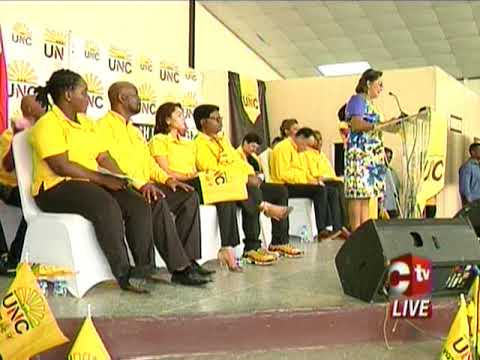 Kamla Sued By A&V Oil And Gas