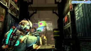 Dead Space 3 HD Walkthrough (PC - Xbox 360 - PS3) Part 9: Chapter 5 P1